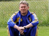 Олег БЛОХИН: «До перерыва сборная Англии не знала, что делать»