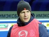 Максим Шацких: «В «Динамо» многое поменялось после моего ухода»