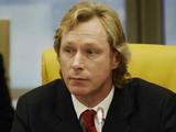 Михайличенко может возглавить «Закарпатье»?