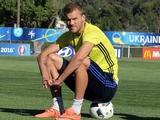 Ярмоленко попал в команду разочарований Евро-2016 по версии France Football