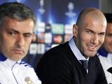 Официально. Зидан подал в отставку с поста спортивного директора «Реала»