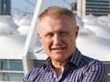 Григорий СУРКИС: «Сегодняшняя встреча показала, что динамовский футбол возвращается на «Олимпийский»