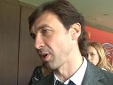 Владислав ВАЩУК: «Чем ближе конец чемпионата — тем больше скандалов»