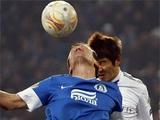 «Днепр» — «Базель» — 1:1. После матча. Рамос: «Пенальти вообще не было!»