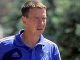 Валентин БЕЛЬКЕВИЧ: «В таких матчах надо проявлять характер»
