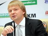 Сергей Палкин: «Как минимум до конца сезона Худжамов будет в «Шахтере»