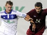 «Динамо» — «Рубин» — 0:2. Отчет о матче