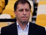 Юрий ВЕРНИДУБ: «Настроение перед «Динамо» самое боевое»