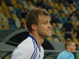 Андрей Ярмоленко: «Проблемы делают «Металлист» злее»