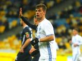 Александар ПАНТИЧ: «Нужно обращать больше внимания на игру при стандартах»