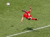 Швейцария — Польша — 1:1 (4:5,пен.). После матча. Адам Навалка: «Нам пришлось окопаться в защите, чтобы добыть победу»