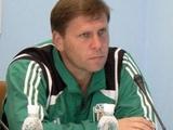Богдан Стронцицкий: «Динамо» сможет включиться в чемпионскую гонку»