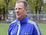Александр ИЩЕНКО: «Гол Ярмоленко добавил «Динамо» уверенности и остудил пыл «Маккаби»