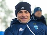 Олег Венглинский: «Не понимаю, почему игрок уровня Шапаренко не основной в молодежной сборной?»