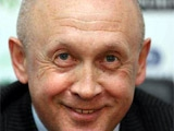 Николай Павлов: «Фамилию Безуса мы кое с кем обсуждаем»