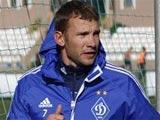 Шевченко уже тренируется на поле, а у Милевского гастрит