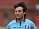 Давид Сильва продлил контракт с «Манчестер Сити»