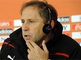 Милован Раевац: «В серии пенальти у уругвайцев было психологическое преимущество»