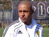 Роберто Карлос предложит ФИФА свою кандидатуру в качестве посла мира по борьбе с расизмом