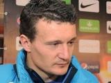 Артем ФЕДЕЦКИЙ: «Я считаю, что в Украине нас должны везде пропускать»