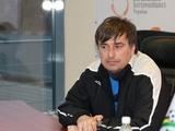 Олег Федорчук: «Для первой лиги скоро всё может закончиться трагически»