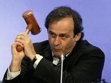 Мишель Платини: «Объединенный чемпионат противоречит принципам УЕФА»
