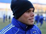 Огнен Вукоевич: «8-9 градусов — это мало, если выиграем, то отпразднуем победу брагой»