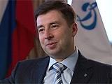 Президент «Динамо»: «Воронин иногда говорит резкие вещи»