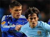«Манчестер Сити» — «Динамо» — 1:0. Отчет о матче