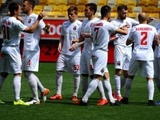 СМИ: «Верес» собирается вернуться в Харьков на матч с «Шахтером»
