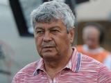 Мирча Луческу: «Я не контактировал с «Марселем»