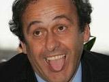 Платини — единственный кандидат в президенты УЕФА