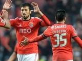 11 Эйсебио победили «Порту»