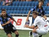 «Черноморец» — «Говерла» — 3:2. После матча. Григорчук: «Я очень зол на это безобразие!»