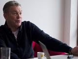 Олег Блохин: «Всегда признаю, что был не прав»