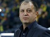 Юрий Вернидуб: «Лопетеги сказал Лунину, что даст ему шанс закрепиться в первой команде»
