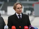 Сергей Симак: «После матча с Англией были уволены все кассиры»