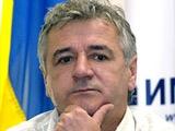 Андрей Баль удивлен своим увольнением с должности наставника «Черноморца»