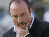 Рафаэль Бенитес: «Хочу, чтобы «Интер» стал «Барсой»