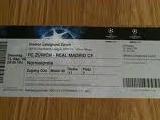 На матч «Тоттенхэм» — «Реал» продаются фальшивые билеты
