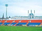 На матч «Рубин» – «Динамо» (Киев) уже продана пятая часть билетов