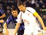 «Волынь» — «Черноморец» — 0:2. После матча. Демьяненко: «Мы не заслуживали поражения»