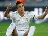 Нападающий «Реала» близок к переходу в «Хоффенхайм»