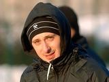 «Шахтер» отправил Таргамадзе в «Урал»