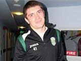 Защитник «Карпат» дисквалифицирован на три матча за оскорбление судей