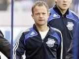 Дмитрий Парфенов: «О каком развитии футбола можно говорить?»