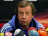 Юрий СЁМИН: «В игре с «Маккаби» должны сделать все возможное и невозможное»