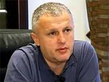 Игорь Суркис: «Мы действительно ведем переговоры по Кранчару»
