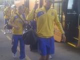 Хачериди приехал на стадион «Под горицой»