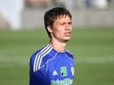 Роман Адаменко продлил контракт с «Динамо» на год
